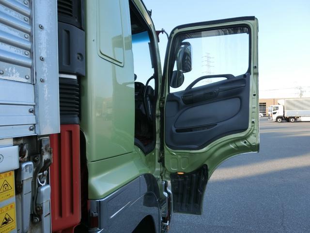 「その他」「プロフィア」「トラック」「千葉県」の中古車35