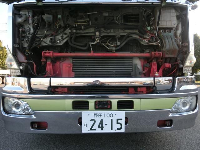 「その他」「プロフィア」「トラック」「千葉県」の中古車50