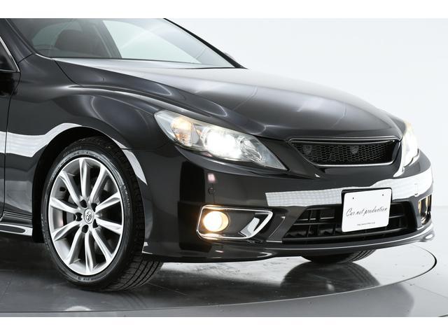 350S ヴェルティガ モデリスタ 純HDDナビ 電動シート(6枚目)
