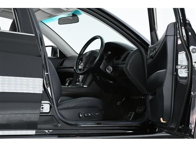 明るい「HID(ディスチャージヘッドライト)」を装備☆ハロゲンより省電力・高出力で夜間・雨天のドライブも安心・安全にお届けします♪