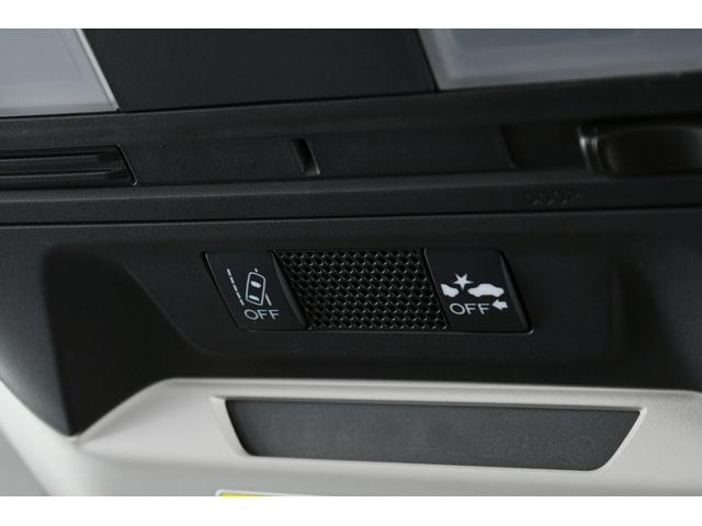 2.0i-Sアイサイト RSR車高調 純正ナビ 誤発信抑制(16枚目)