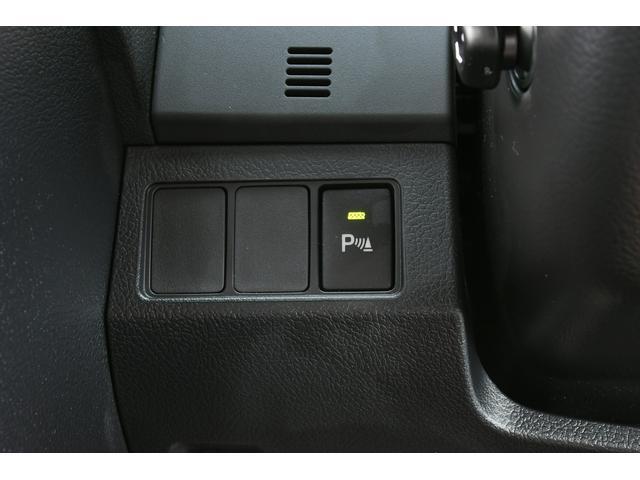 オプション装備のクリアランスソナー、バックソナー付きです☆運転が苦手な方や初めてのお車でも障害物に近づくとお知らせしてくれるので安心ですね♪