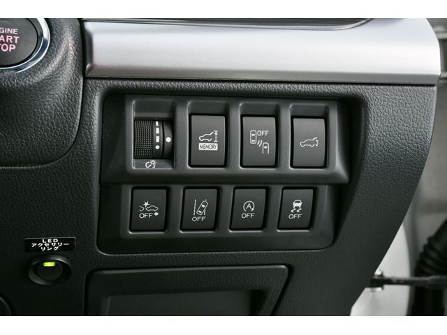 衝突軽減ブレーキに、車線逸脱警報、後側方警戒支援システム、AT誤発進抑制制御機能などなど、無い装備が無いくらい充実しているのが上級グレード『リミテッド』です!