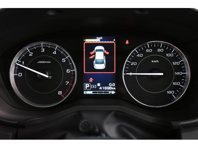2.0i-Lアイサイト スマートキー LED パドルシフト(20枚目)