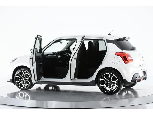 ベースグレード スポーツ1.4セーフティパッケージ装着車(5枚目)