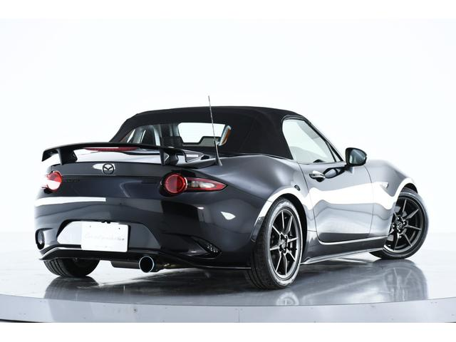 RS 車高調 マツダスピードエアロ オートエクゼ(4枚目)