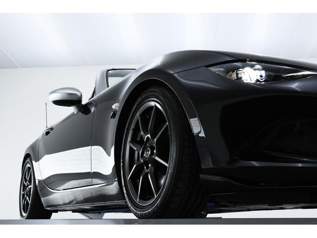 RS 車高調 マツダスピードエアロ オートエクゼ(6枚目)