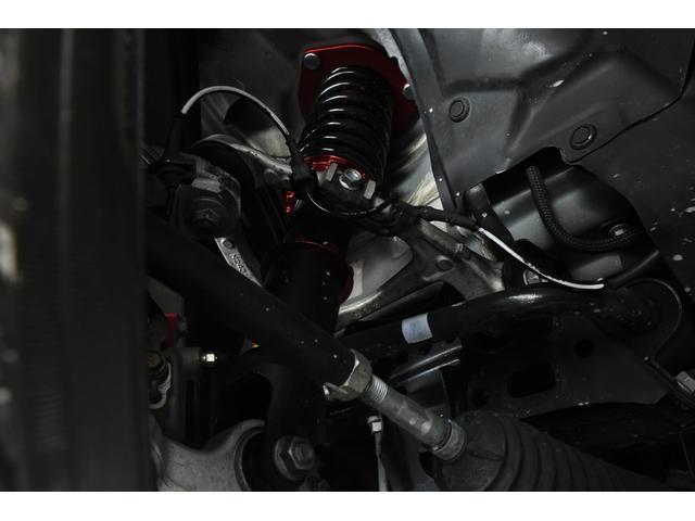 RS 車高調 マツダスピードエアロ オートエクゼ(13枚目)
