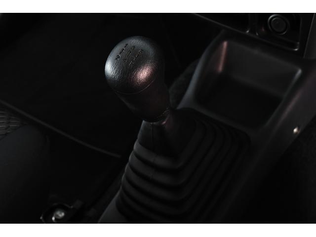 ベースグレード 5MT リフトアップ シートヒーター 背面T(14枚目)