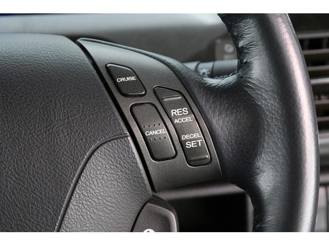 長距離ドライブの際に便利なクルーズコントロール付き!!疲労軽減に大いに役立ちます♪