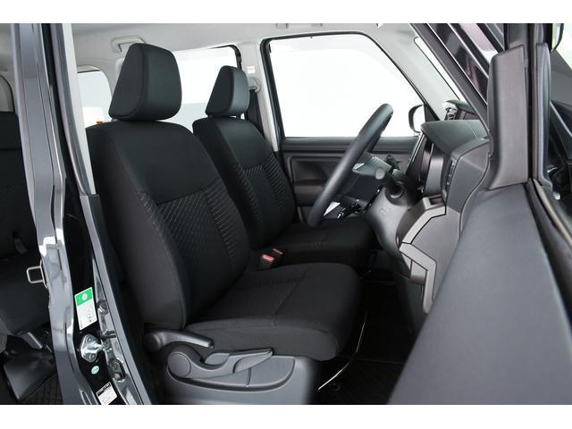 運転席に乗り込めばミニバンを彷彿とさせる高めのシートポジションで視界は良好です♪
