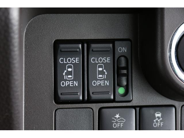 両側パワースライドドアです♪ワンタッチボタンが付いておりますのでお子様でも楽に開閉が可能です!!