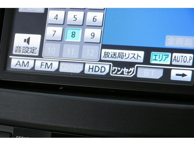 エアリアル 純ナビ スマート HID エアロ 1オナ(30枚目)