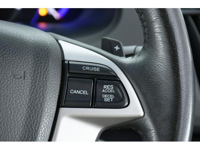 長距離ドライブを快適にしてくれるクルーズコントロール付きです☆疲労軽減に大いに役立ちます☆