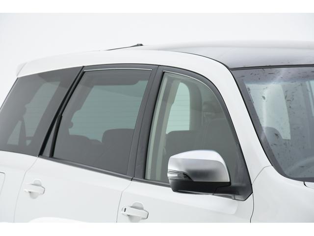 エアブレイク 4WD ガラスルーフ 半革 純ナビBカメラHIDライト(4枚目)