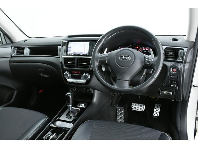 エアブレイク 4WD ガラスルーフ 半革 純ナビBカメラHIDライト(5枚目)