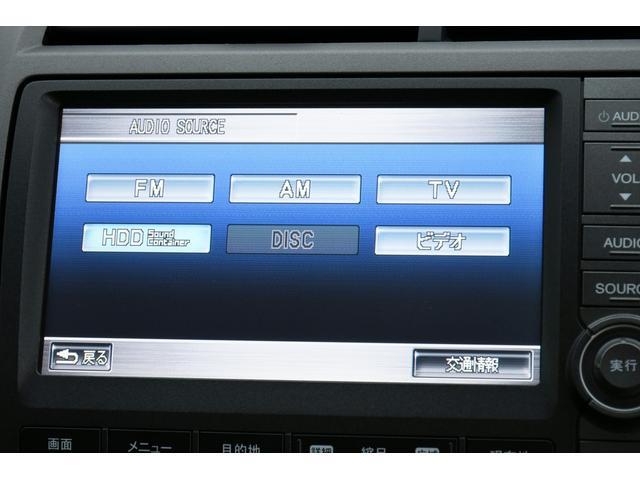 X HDDナビパッケージ インタナビ バックカメラ HIDライト ETC(22枚目)