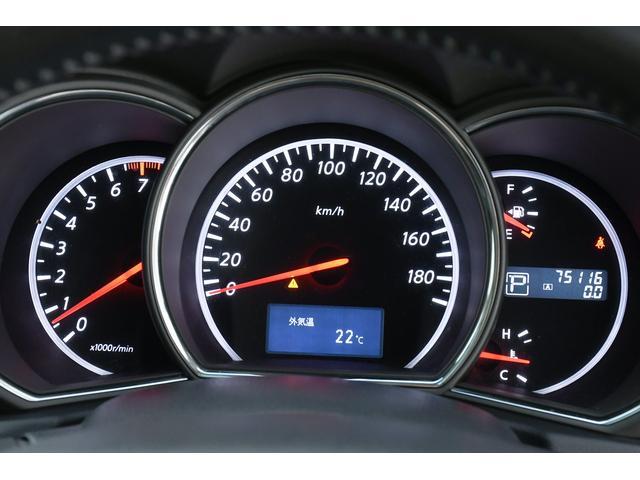 350XV FOUR 4WD 後期 黒革 サンルーフHIDライト S&Bカメラ(20枚目)