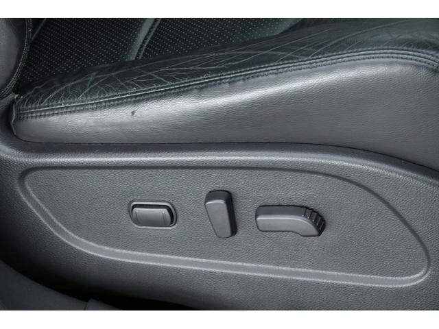 350XV FOUR 4WD 後期 黒革 サンルーフHIDライト S&Bカメラ(22枚目)