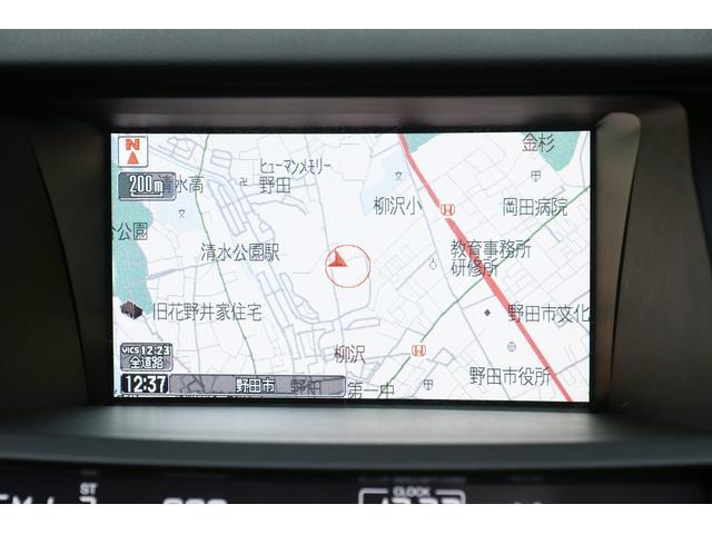ベースグレード HDDインターナビ Bカメラ HID クルコン(14枚目)