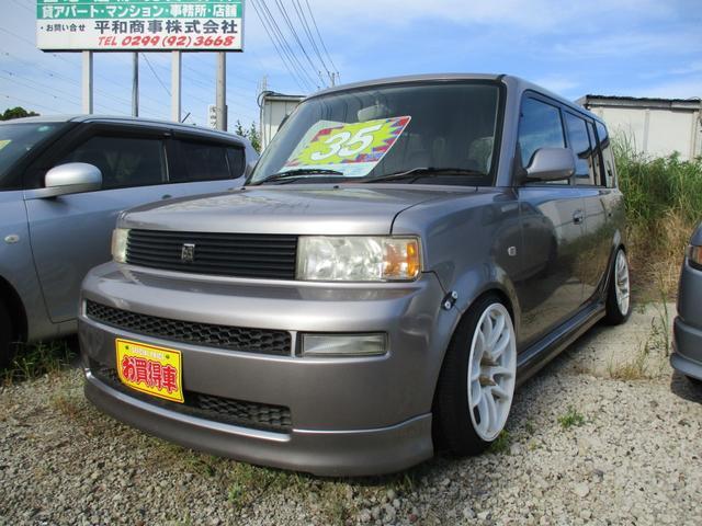 「トヨタ」「bB」「ミニバン・ワンボックス」「千葉県」の中古車3