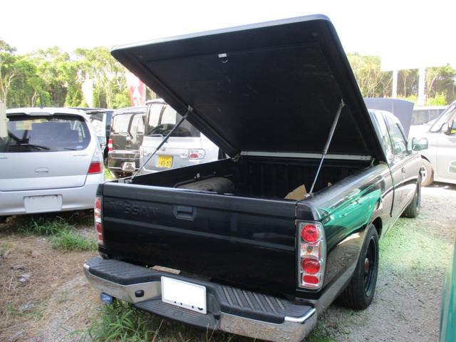 「日産」「ダットサンピックアップ」「SUV・クロカン」「千葉県」の中古車6