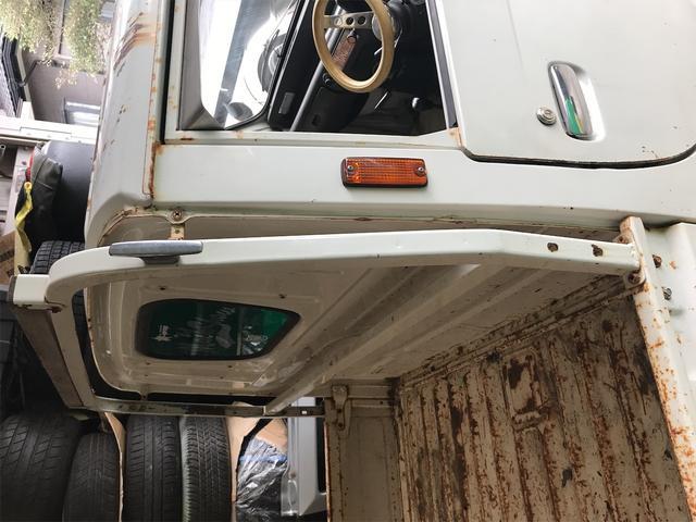 「マツダ」「ポーターキャブ」「トラック」「千葉県」の中古車9