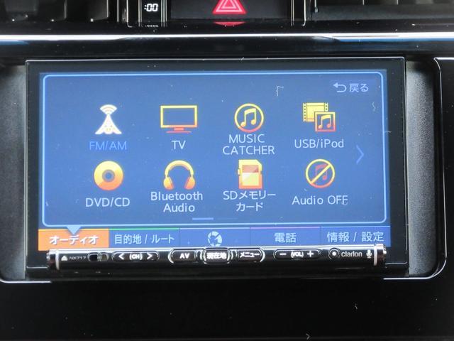プレミアム 頭金ボーナス加算なし月々4.3万円 衝突被害軽減システム社外フルセグナビ Bluetooth 音楽録音(10枚目)