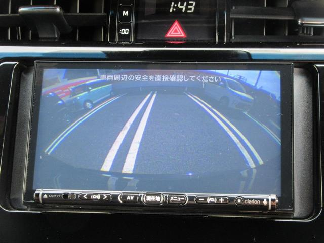 プレミアム 頭金ボーナス加算なし月々4.3万円 衝突被害軽減システム社外フルセグナビ Bluetooth 音楽録音(22枚目)