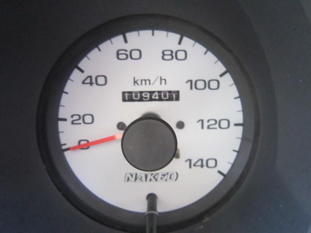 109400キロ