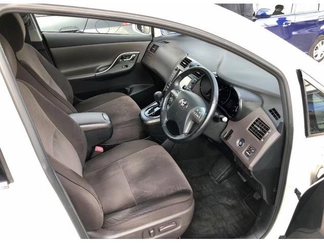 240G バックカメラ HDDナビ パワーシート TV ETC ブルートゥース対応 状態良好 現車確認歓迎 内外装綺麗 横滑り防止(4枚目)