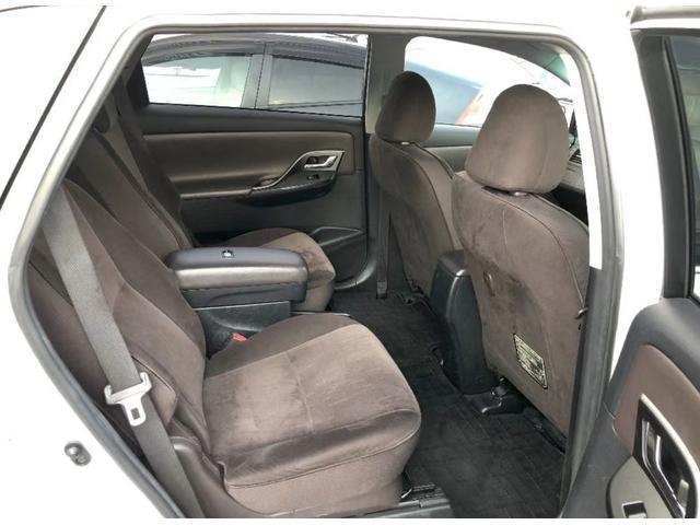 240G バックカメラ HDDナビ パワーシート TV ETC ブルートゥース対応 状態良好 現車確認歓迎 内外装綺麗 横滑り防止(7枚目)