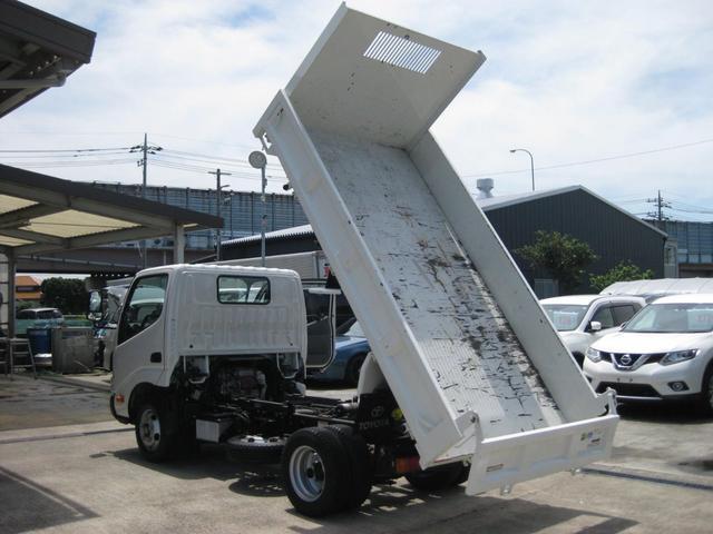 4.0 ダンプ 2000kg ABS 横滑り ETC(9枚目)
