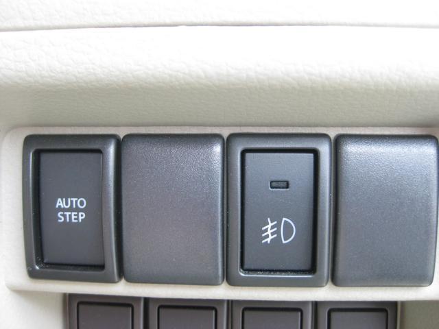 PZターボスペシャル ハイルーフ 4WD 社外ナビ 地デジ Bカメラ 両側パワスラ オートステップ レーダーブレーキサポート HIDライト シートヒーター スマートキー リア5面スモーク施工済み(22枚目)