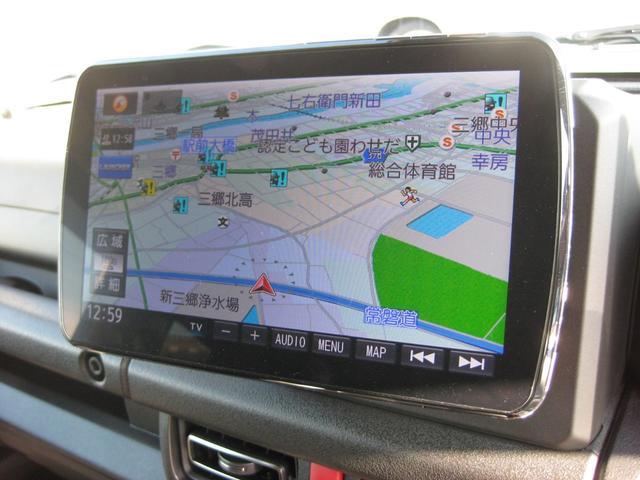 XC 9インチナビ デュアルセンサーブレーキ LEDヘッドライト スマートキー ETC クルーズコントロール ドアバイザー フロアマット ヒーテッドミラー(10枚目)