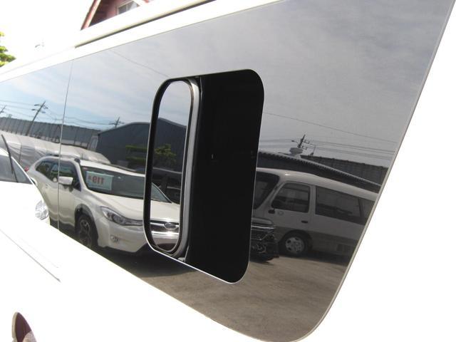 スーパーGL ダークプライム モデリスタエアロ Tベルト交換済み 社外ナビ Bカメラ 地デジ LEDヘッドライト LEDフォグライト ハーフレザーシート スライドガラス ビルトインETC(9枚目)
