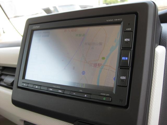 G・Lターボホンダセンシング 純正ナビ Bカメラ ブルートゥース 両側パワースライドドア ETC パドルシフト LEDヘッドライト スライドドアサンシェード 純正ドラレコ 新車保証継承(18枚目)