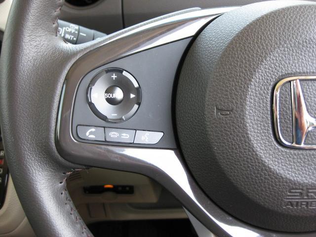 G・Lターボホンダセンシング 純正ナビ Bカメラ ブルートゥース 両側パワースライドドア ETC パドルシフト LEDヘッドライト スライドドアサンシェード 純正ドラレコ 新車保証継承(21枚目)