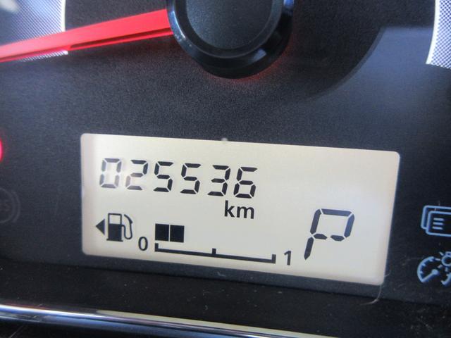 走行はまだまだ2万キロ台!安心して長く乗りたい方にオススメです♪