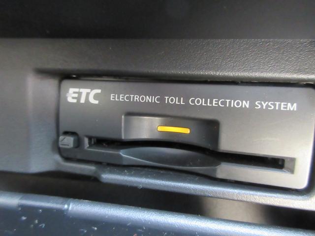 高速道路では必須のETCも付いています♪