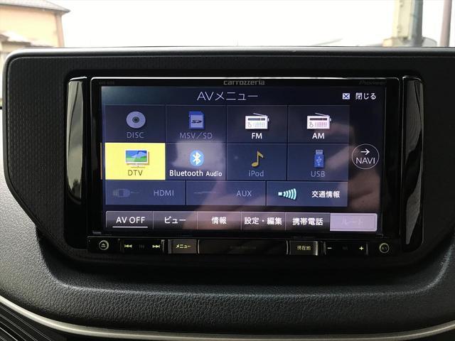 カスタムRS スマートアシスト ターボ 保証付き ナビ フルセグTV バックカメラ Bluetooth シートヒーター 純正アルミ フロアマット LEDオートヘッドライト スマートキー2個 アイドルストップ ACガスクリーニング(52枚目)