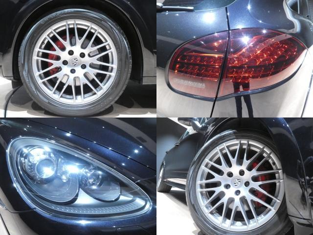GTS 純正SDナビナビ・サンルーフ・オフロードモード・走行モード・Bカメラ・ETC・純正20AW・パワーバックドア(9枚目)