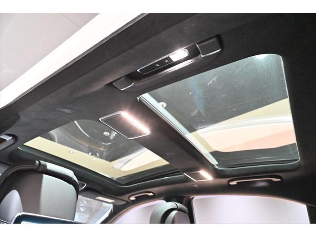 S600ロング S600ロング(5名)S65仕様 20インチ AMGブレーキ ショーファーPKG  HUD サンルーフ BSM レーンキープ ブルメスター(15枚目)