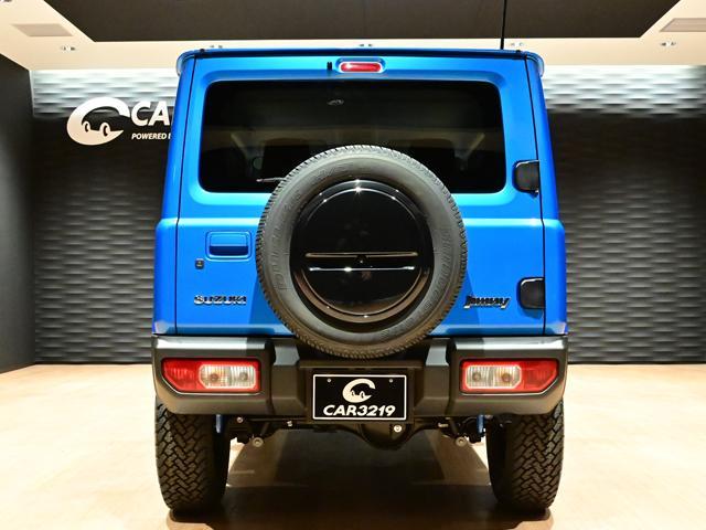 XC リフトアップカスタム等お任せ下さい新品オリジナル16インチアルミ・オフロードタイヤ/スズキセ-フティサポ-ト/衝突軽減ブレーキ/LEDヘッドライト/クル-ズコントロ-ル/シ-トヒ-タ-/スマートキー(6枚目)