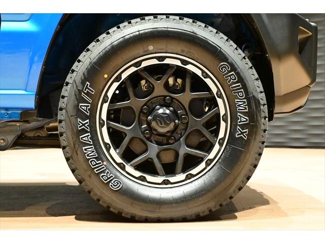 XC リフトアップカスタム等お任せ下さい新品オリジナル16インチアルミ・オフロードタイヤ/スズキセ-フティサポ-ト/衝突軽減ブレーキ/LEDヘッドライト/クル-ズコントロ-ル/シ-トヒ-タ-/スマートキー(31枚目)