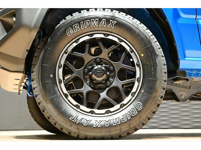 XC リフトアップカスタム等お任せ下さい新品オリジナル16インチアルミ・オフロードタイヤ/スズキセ-フティサポ-ト/衝突軽減ブレーキ/LEDヘッドライト/クル-ズコントロ-ル/シ-トヒ-タ-/スマートキー(32枚目)