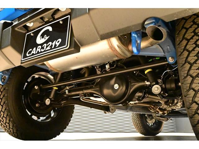 XC リフトアップカスタム等お任せ下さい新品オリジナル16インチアルミ・オフロードタイヤ/スズキセ-フティサポ-ト/衝突軽減ブレーキ/LEDヘッドライト/クル-ズコントロ-ル/シ-トヒ-タ-/スマートキー(40枚目)