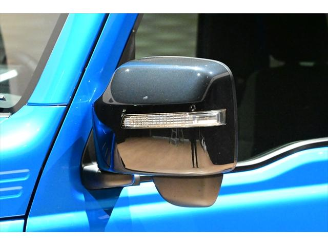 XC リフトアップカスタム等お任せ下さい新品オリジナル16インチアルミ・オフロードタイヤ/スズキセ-フティサポ-ト/衝突軽減ブレーキ/LEDヘッドライト/クル-ズコントロ-ル/シ-トヒ-タ-/スマートキー(43枚目)