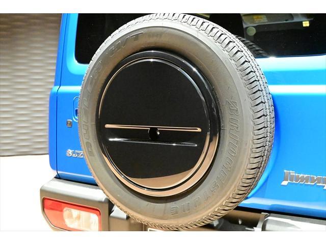 XC リフトアップカスタム等お任せ下さい新品オリジナル16インチアルミ・オフロードタイヤ/スズキセ-フティサポ-ト/衝突軽減ブレーキ/LEDヘッドライト/クル-ズコントロ-ル/シ-トヒ-タ-/スマートキー(44枚目)