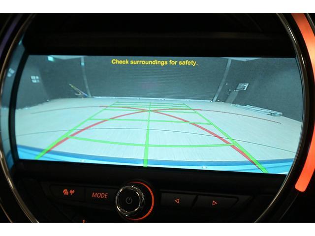 クーパーD ユーザー買取車・ナビゲーションPKG・アイドリングストップ・バックカメラ・ドラレコ・HUD・純正17インチ(10枚目)
